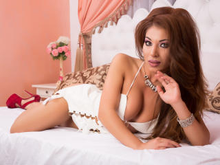 Picture of the sexy profile of AmiraHorny, for a very hot webcam live show !