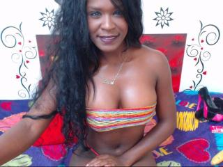 Photo de profil sexy du modèle AngelaXSexy, pour un live show webcam très hot !