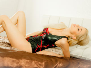 Picture of the sexy profile of BeautyN, for a very hot webcam live show !