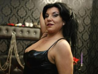 Picture of the sexy profile of BeMyFetishMate, for a very hot webcam live show !