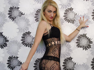 Picture of the sexy profile of BlueEyedSinX, for a very hot webcam live show !
