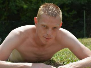 Picture of the sexy profile of GayPassif, for a very hot webcam live show !