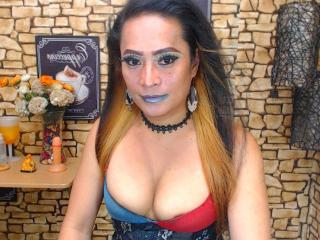 Photo de profil sexy du modèle HugeCockSquirt, pour un live show webcam très hot !