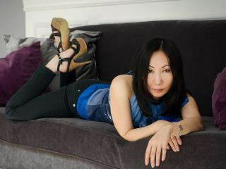 Photo de profil sexy du modèle JapanLady, pour un live show webcam très hot !