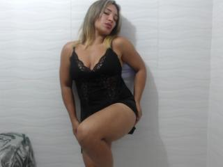 Picture of the sexy profile of KarlaFelisha, for a very hot webcam live show !