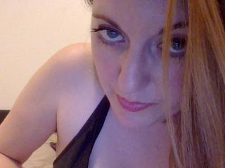 Photo de profil sexy du modèle LaChtiLoveuse, pour un live show webcam très hot !