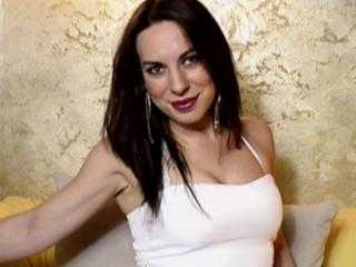Photo de profil sexy du modèle LilithSmile, pour un live show webcam très hot !