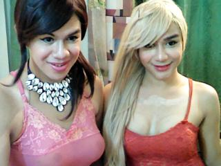Photo de profil sexy du modèle LoveCouple02, pour un live show webcam très hot !