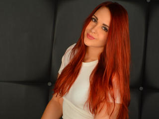 Picture of the sexy profile of LoveIsDangerous, for a very hot webcam live show !