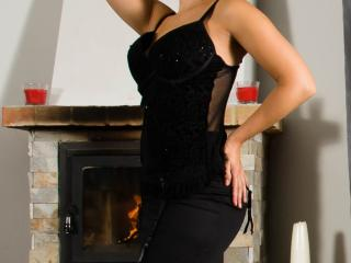 Photo de profil sexy du modèle LovelyRealLady, pour un live show webcam très hot !