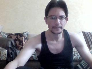 Picture of the sexy profile of maherkh, for a very hot webcam live show !