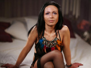 Photo de profil sexy du modèle OneIrresistibleGirl, pour un live show webcam très hot !