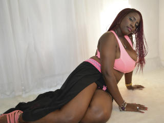 Picture of the sexy profile of PearlSexy, for a very hot webcam live show !