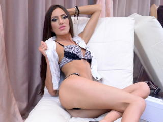 Picture of the sexy profile of RoxetteJaque, for a very hot webcam live show !