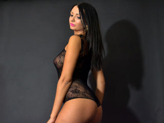Picture of the sexy profile of SensualReynna, for a very hot webcam live show !
