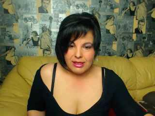 Picture of the sexy profile of SherylPatton, for a very hot webcam live show !