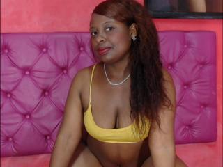 Photo de profil sexy du modèle SkylerX69, pour un live show webcam très hot !