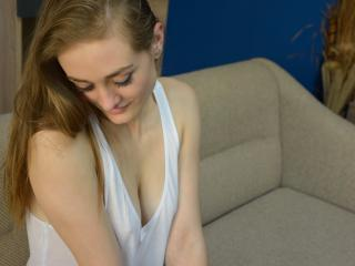 Picture of the sexy profile of SoniaWarm, for a very hot webcam live show !