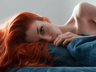 Picture of the sexy profile of Terraa, for a very hot webcam live show !