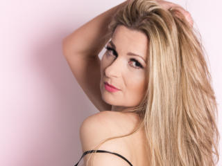 Photo de profil sexy du modèle TessXsexy, pour un live show webcam très hot !
