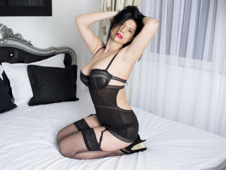 Picture of the sexy profile of VanessaLTop, for a very hot webcam live show !