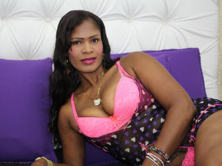 Photo de profil sexy du modèle WishSecret, pour un live show webcam très hot !