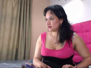 Picture of the sexy profile of WonderLatin, for a very hot webcam live show !