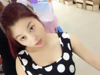 Picture of the sexy profile of XIXIAI, for a very hot webcam live show !