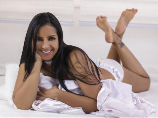 Picture of the sexy profile of Zamora69, for a very hot webcam live show !