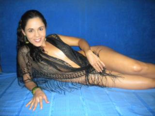 Picture of the sexy profile of Geraldin19, for a very hot webcam live show !