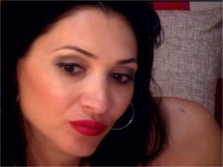 HotFoxy4u - Sexy live show with sex cam on XloveCam