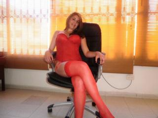 FatalBlonde - Sexy live show with sex cam on XloveCam®
