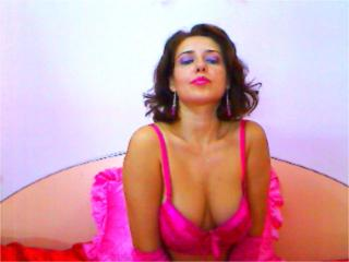 AmorMagique - Sexy live show with sex cam on XloveCam®