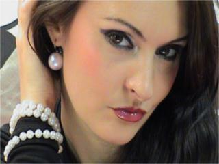 LynetteX - Sexy live show with sex cam on XloveCam®