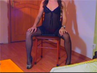 BeautePourVous - Sexy live show with sex cam on XloveCam