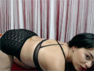 Aresia - Sexy live show with sex cam on XloveCam®