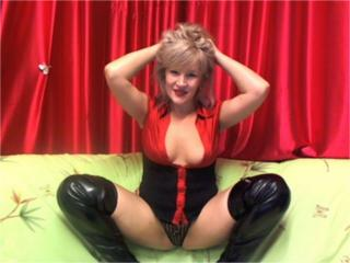Jasmina - Sexy live show with sex cam on XloveCam®