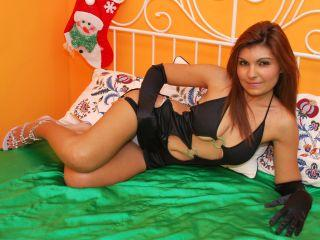 Ivvy - Sexy live show with sex cam on XloveCam