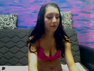 XCapriceX - Sexy live show with sex cam on XloveCam®