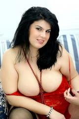HotCurvesForU - Sexy live show with sex cam on XloveCam®