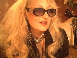 DominatrixChris - Sexy live show with sex cam on XloveCam®
