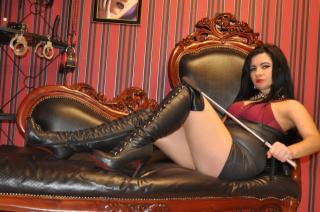 MistressRouge - Sexy live show with sex cam on XloveCam®