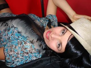 HannaFontaine - Sexy live show with sex cam on XloveCam