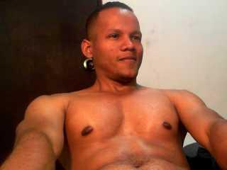 BlackWolf - Sexy live show with sex cam on XloveCam®