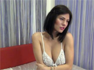 Sabynna - Sexy live show with sex cam on XloveCam®