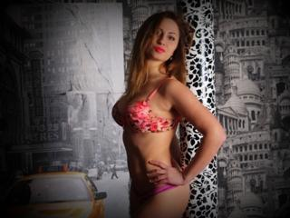 KarismaDesir - Sexy live show with sex cam on XloveCam®