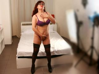 MagnificentLady - Sexy live show with sex cam on XloveCam®
