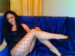 MistressEleny - Sexy live show with sex cam on XloveCam®
