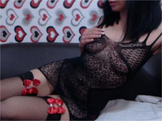 cherrylove - Sexy live show with sex cam on XloveCam®