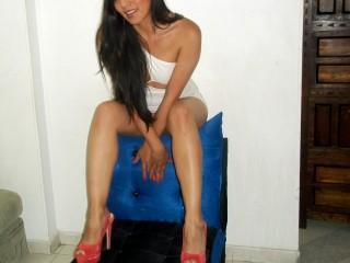 ZuryKatte - Sexy live show with sex cam on XloveCam®